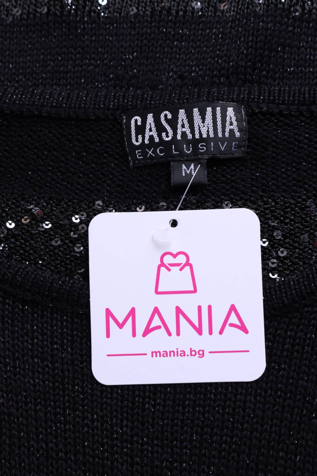 Пуловер CASAMIA3