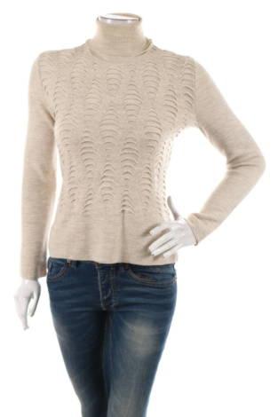 Пуловер с поло яка Alexandra Bartlett