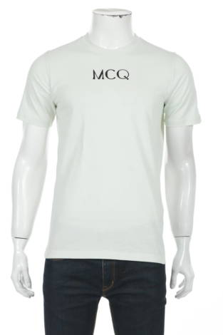 Тениска ALEXANDER MCQUEEN