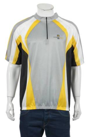 Вело тениска TCM