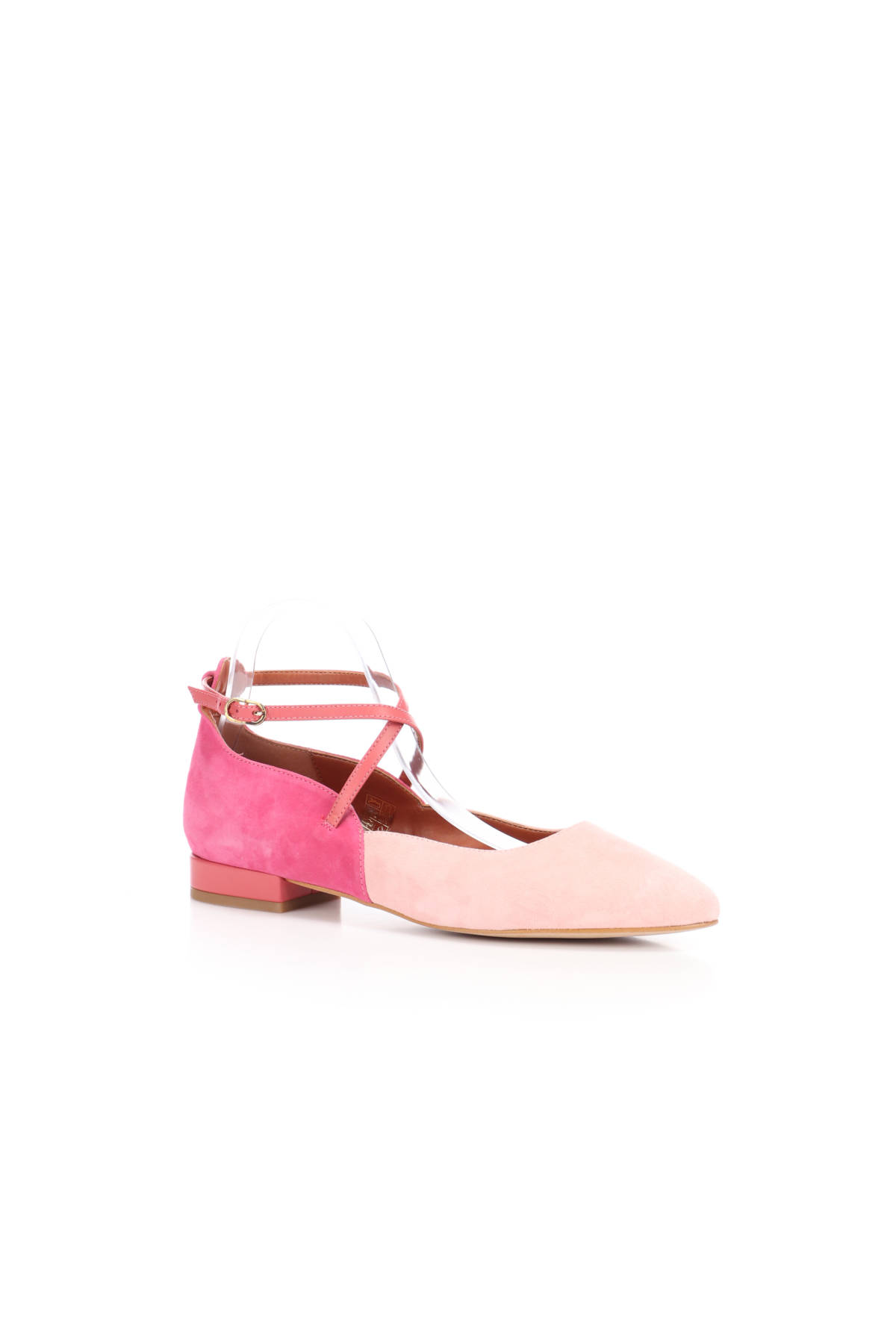 Ниски обувки MINT & BERRY2