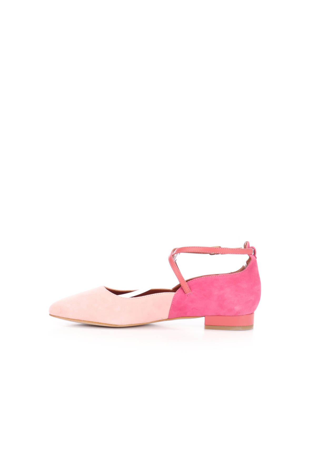 Ниски обувки MINT & BERRY3