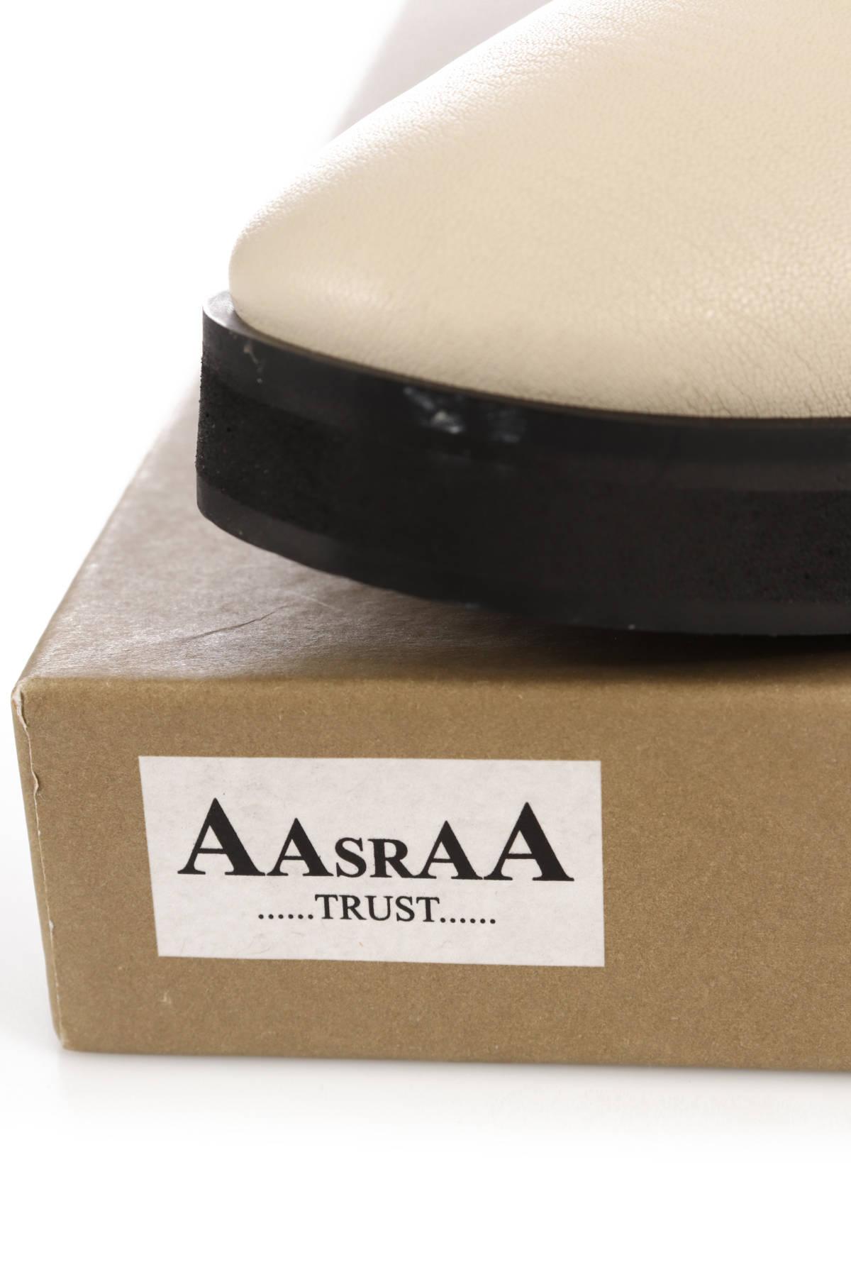 Боти ASRA4