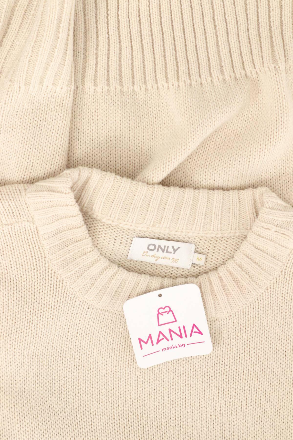 Пуловер ONLY3