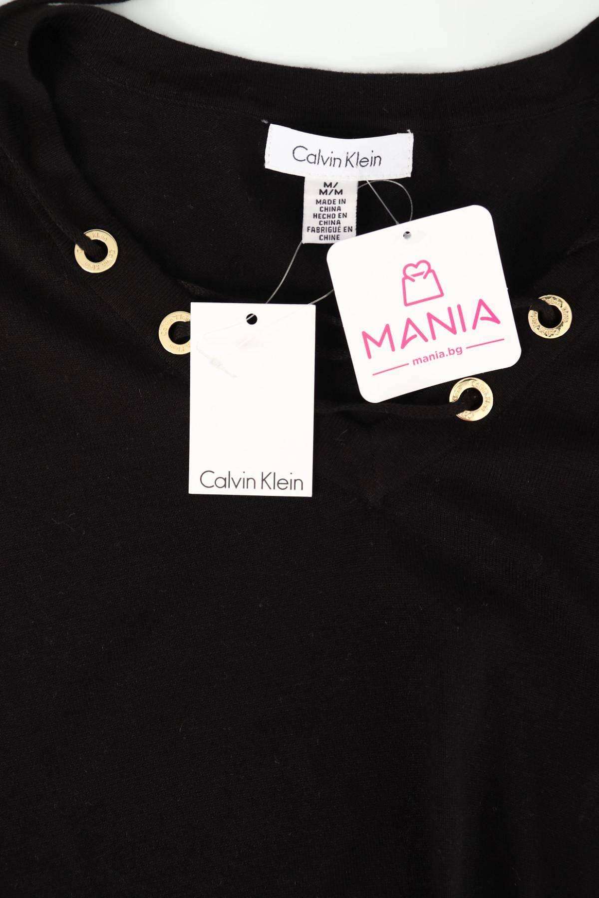 Пуловер CALVIN KLEIN3