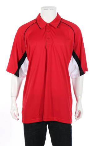 Тениска Tri-mountain