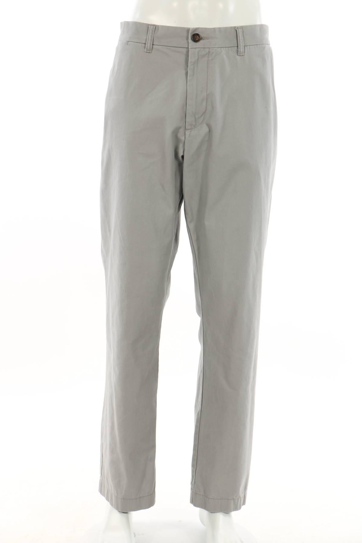 Елегантен панталон Tommy Hilfiger1