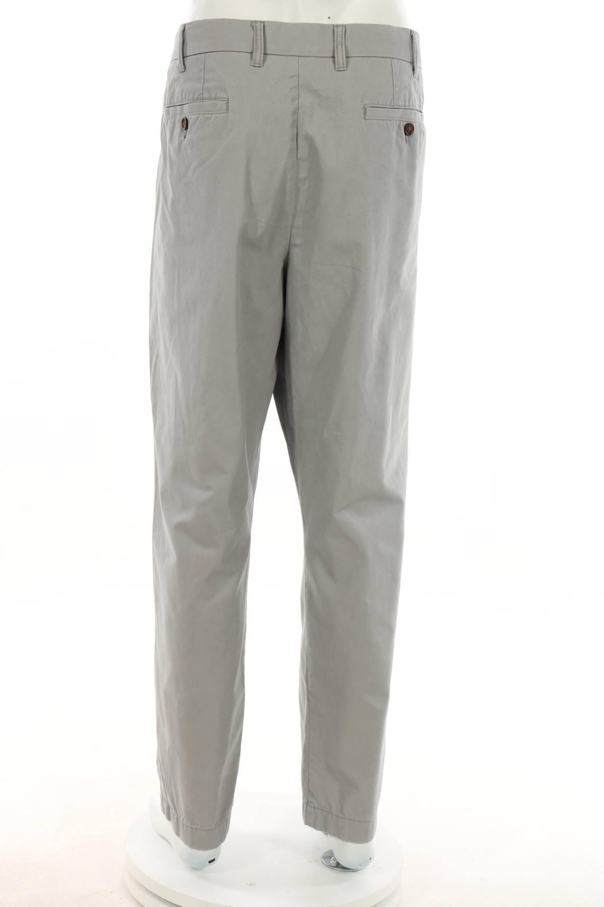 Елегантен панталон Tommy Hilfiger2