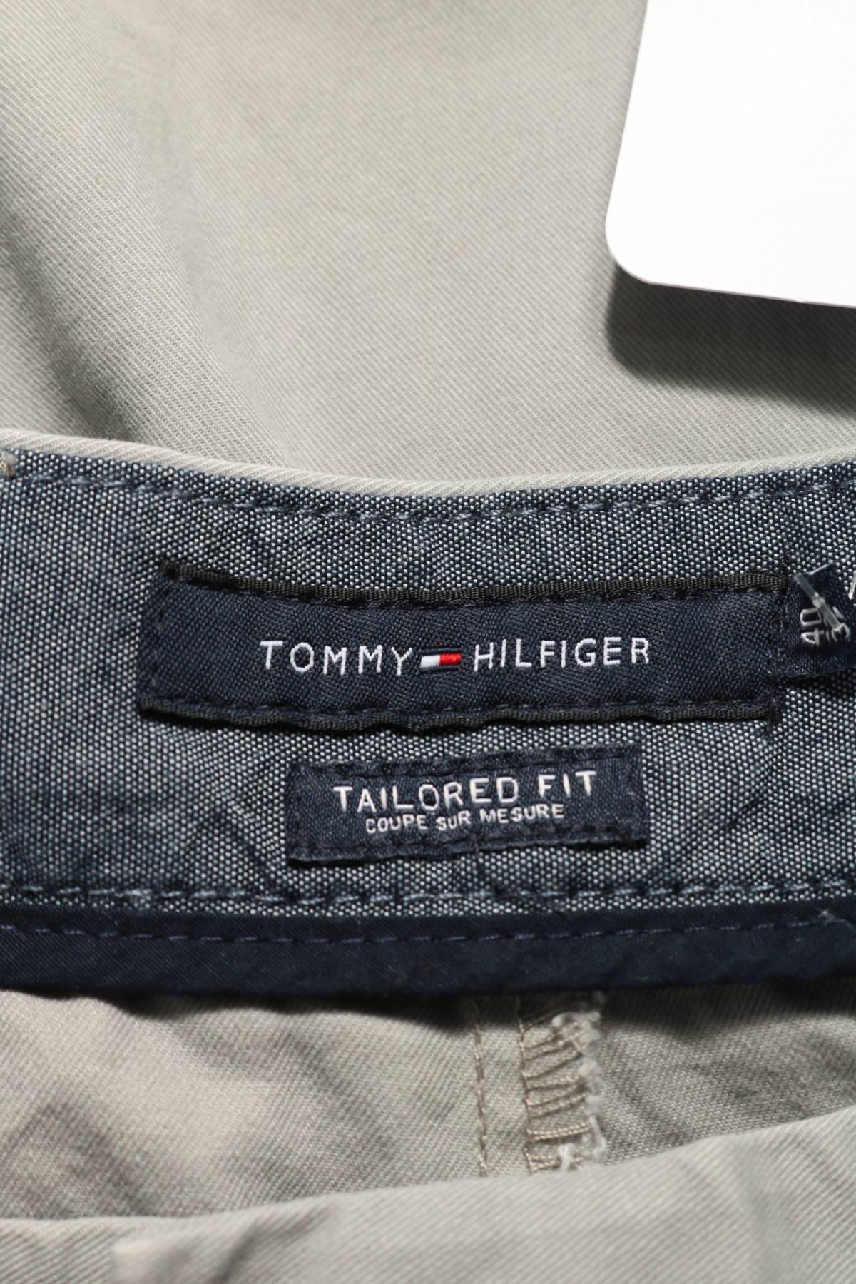 Елегантен панталон Tommy Hilfiger3