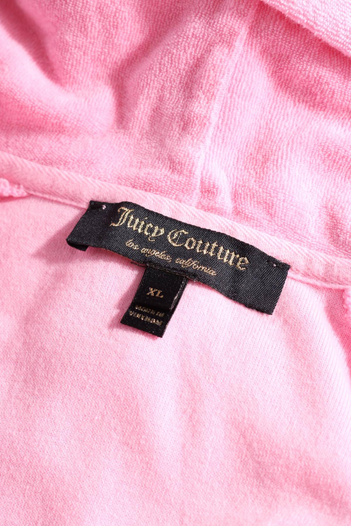 Спортно горнище Juicy Couture3