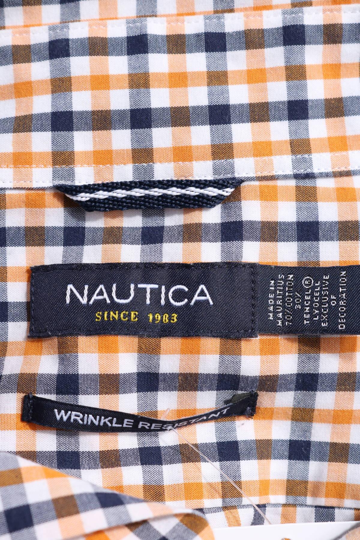 Риза Nautica3