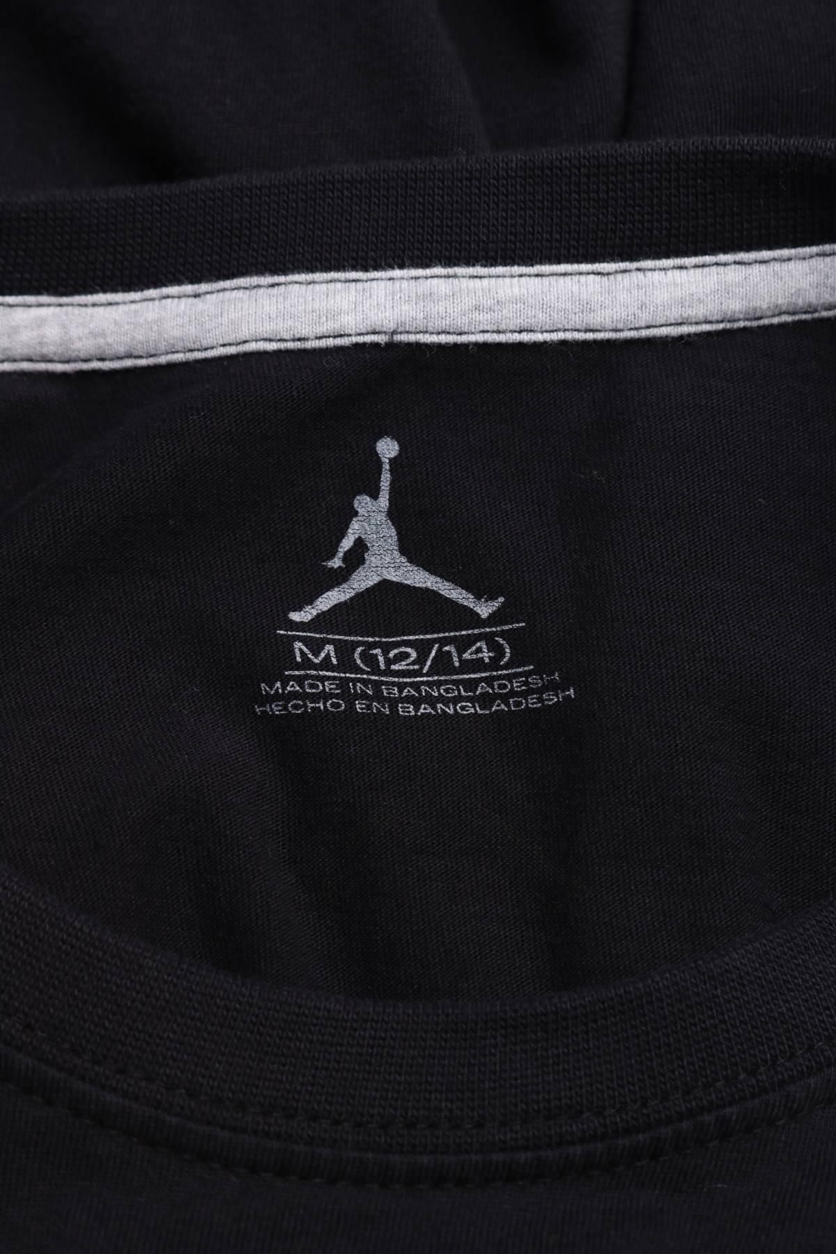 Детска тениска Jordan3