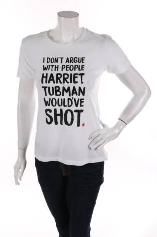 Тениска с щампа Only