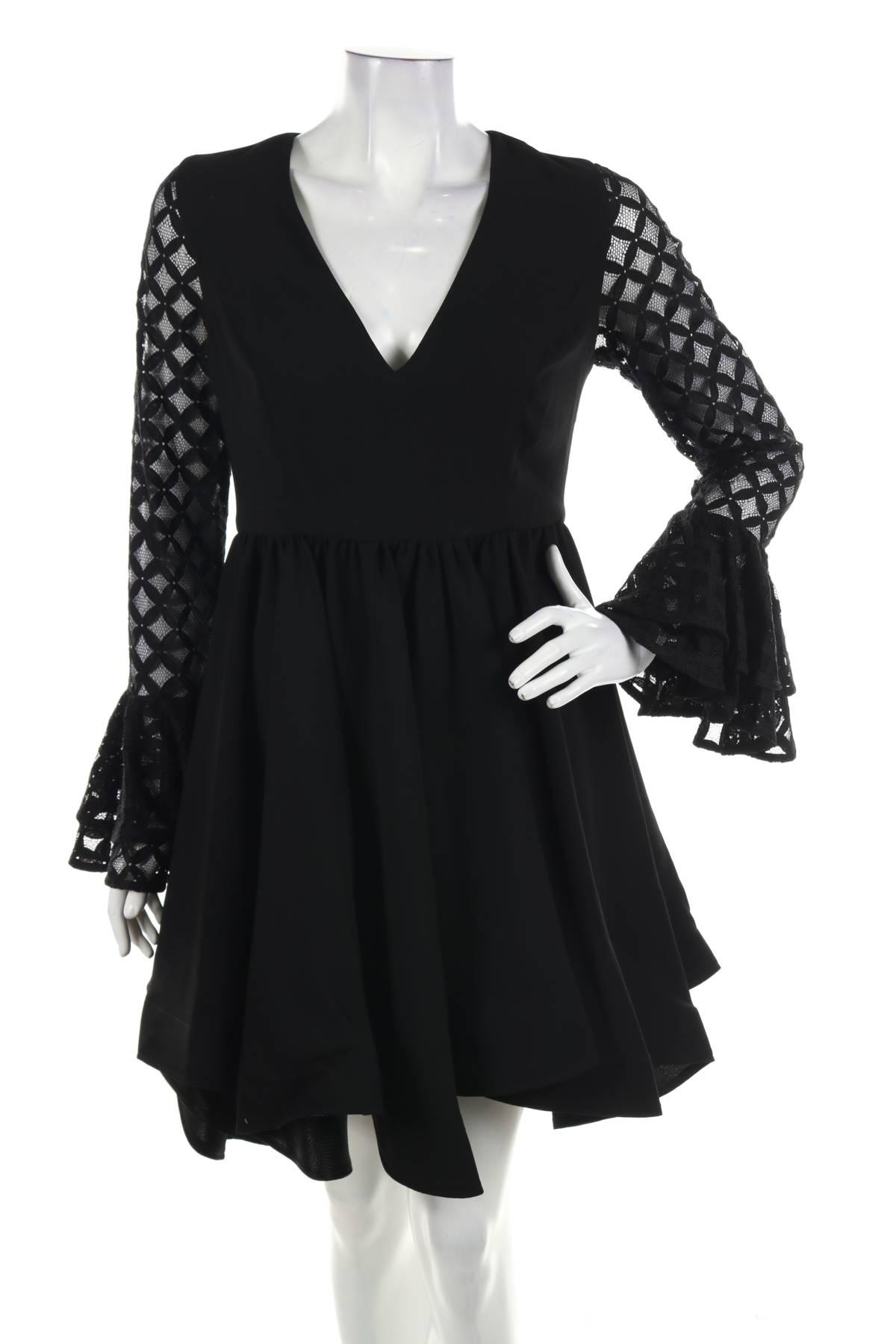 Официална рокля Michelle Keegan1