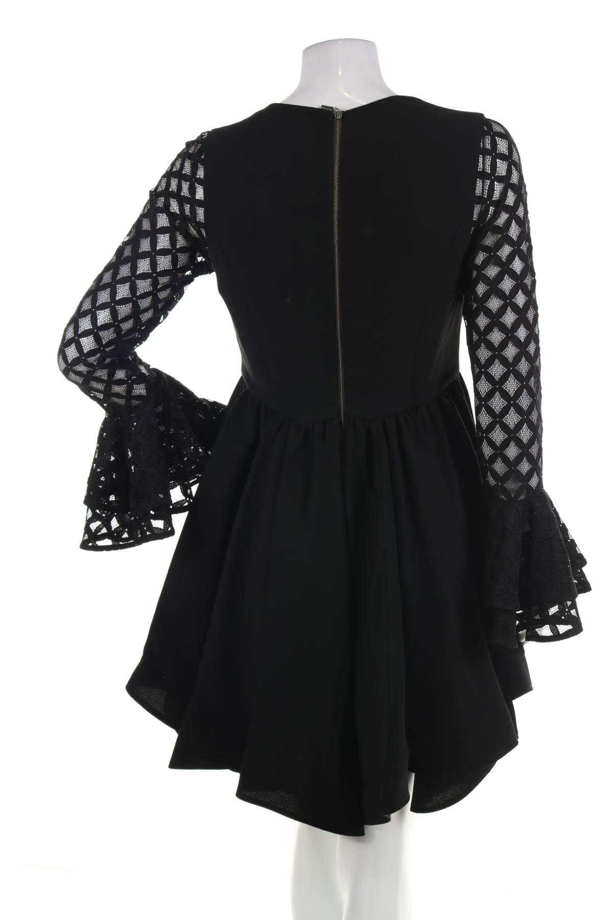 Официална рокля Michelle Keegan2