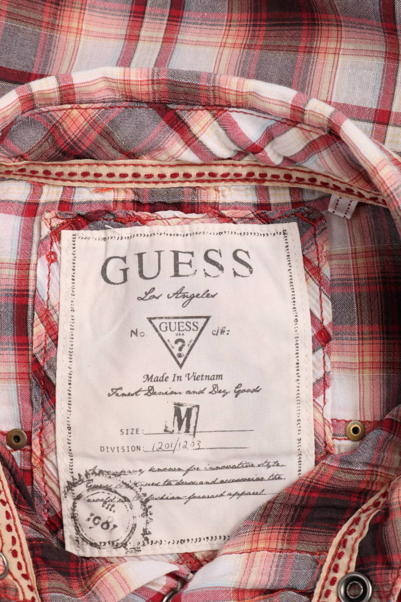Риза Guess By Marciano3