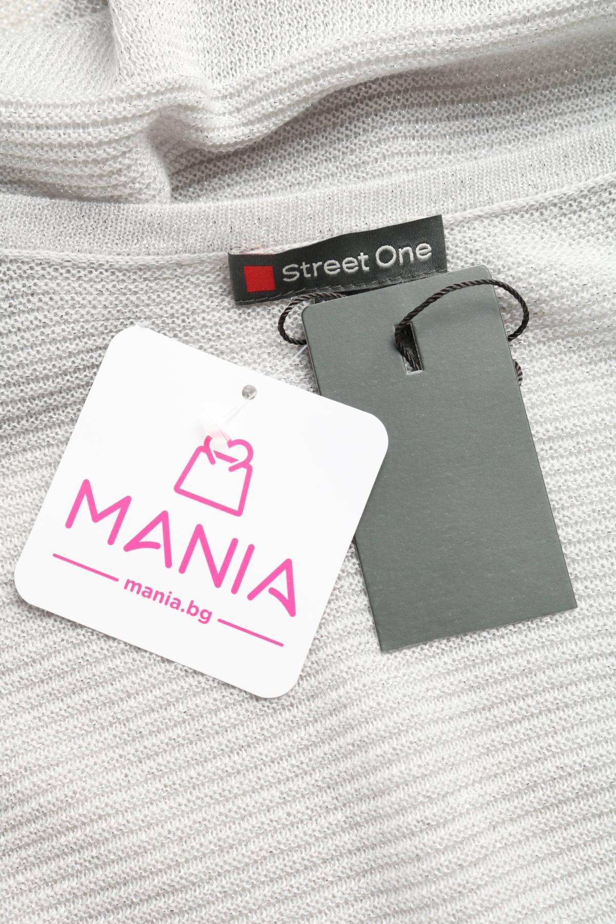 Жилетка STREET ONE3