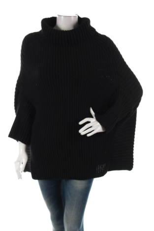 Пуловер с поло яка COP.COPINE