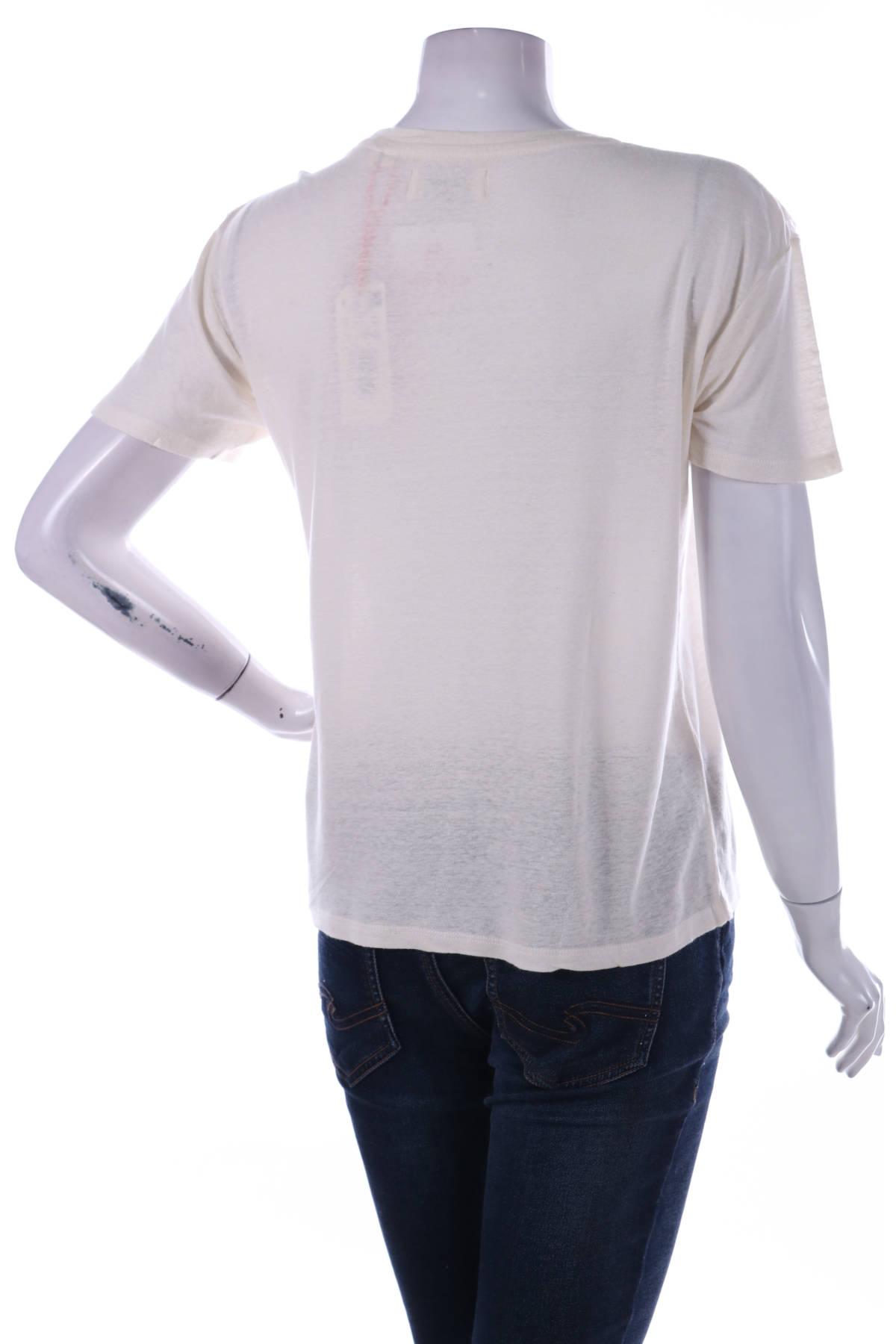 Блуза SUPERDRY2