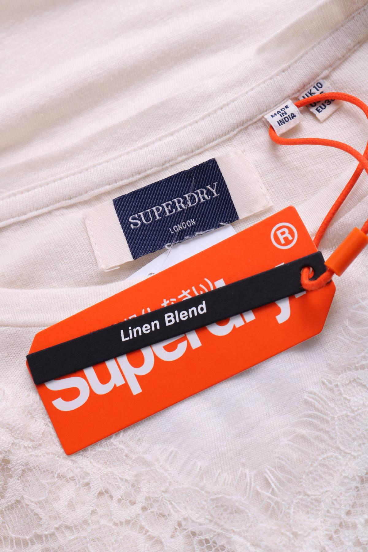 Блуза SUPERDRY3