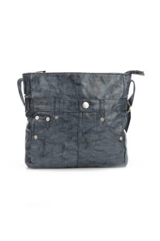 Кожена чанта NKD