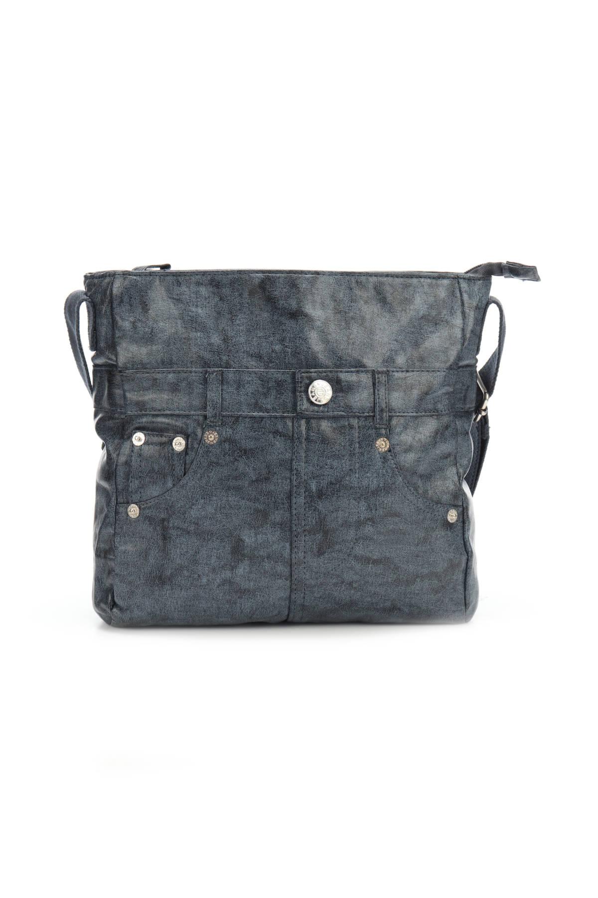 Кожена чанта NKD1