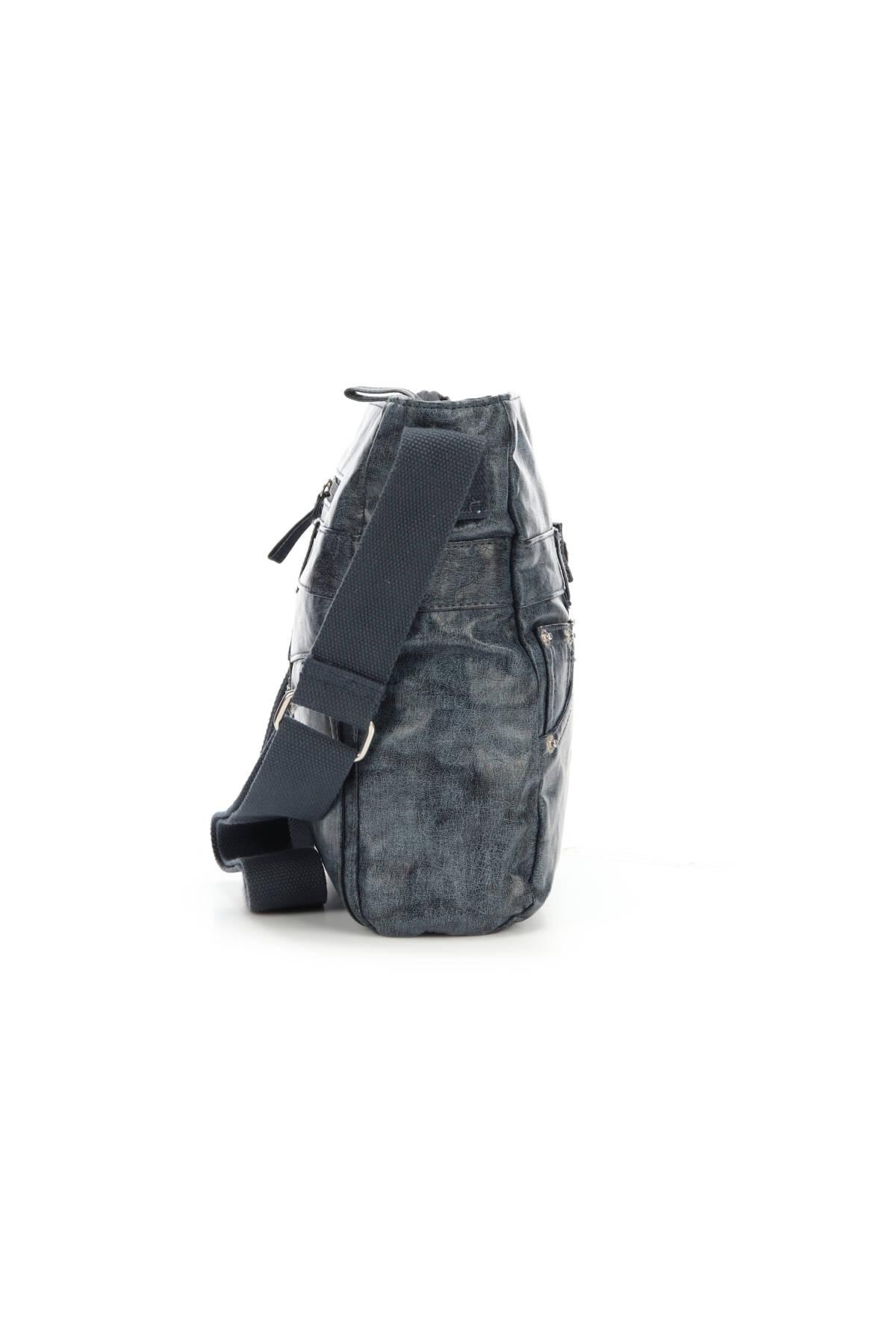 Кожена чанта NKD3