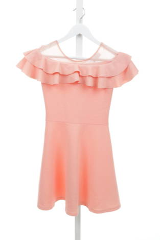 Детска рокля D-XEL