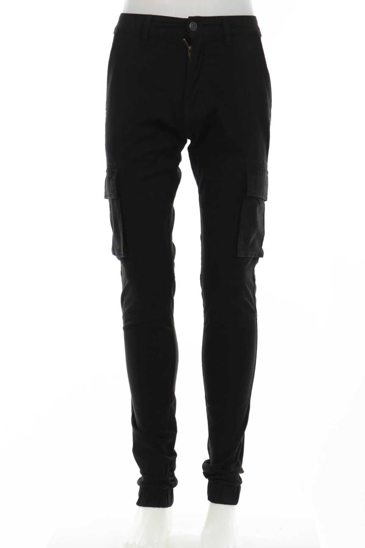 Спортен панталон DENIM PROJECT1