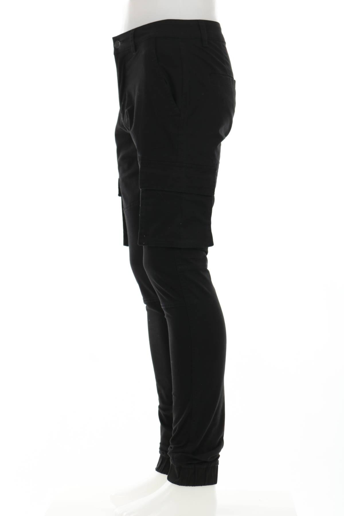 Спортен панталон DENIM PROJECT3