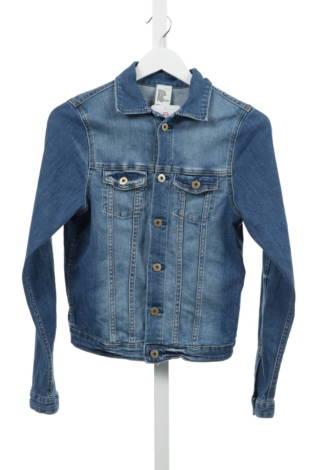 Детско дънково яке H&M