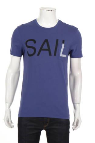 Тениска с щампа J.CREW