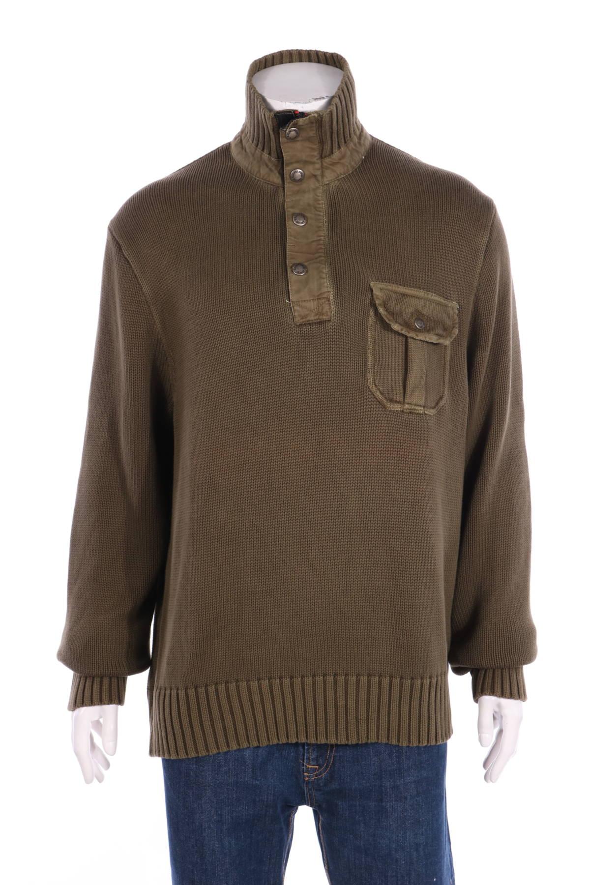 Пуловер Polo By Ralph Lauren1