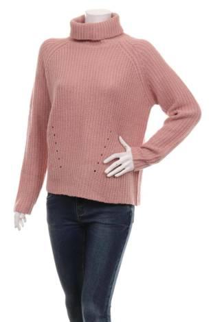 Пуловер с поло яка JACQUELINE DE YONG
