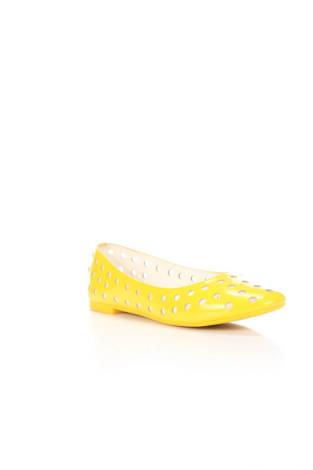 Ниски обувки Mellow Yellow