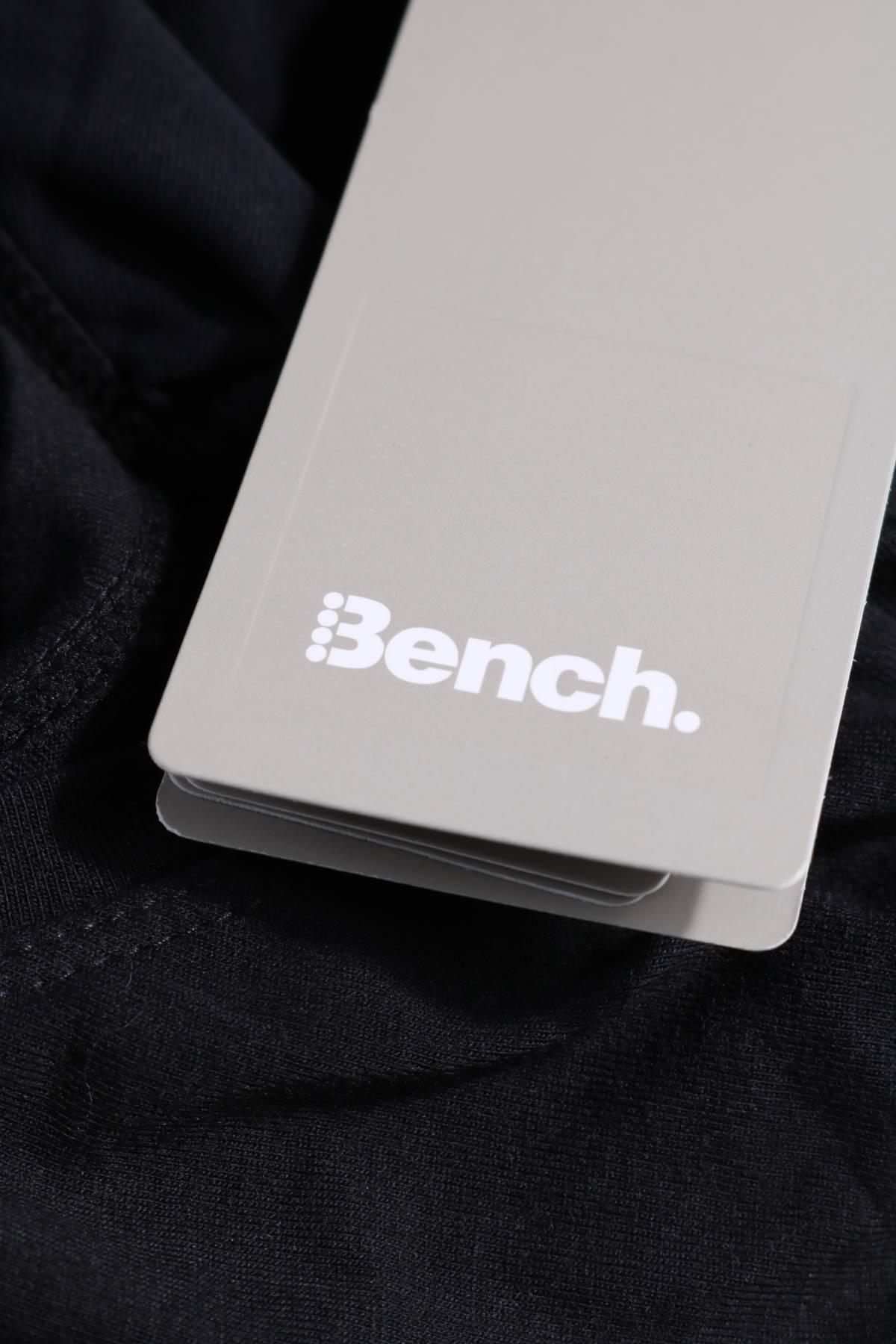 Спортен потник Bench3