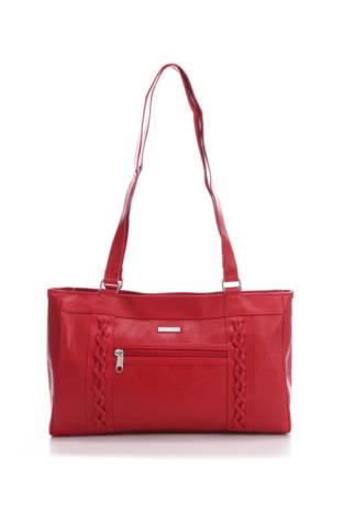 Кожена чанта Stefano