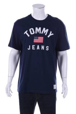 Спортна тениска Tommy Hilfiger