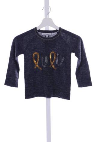 Детски пуловер LULU CASTAGNETTE