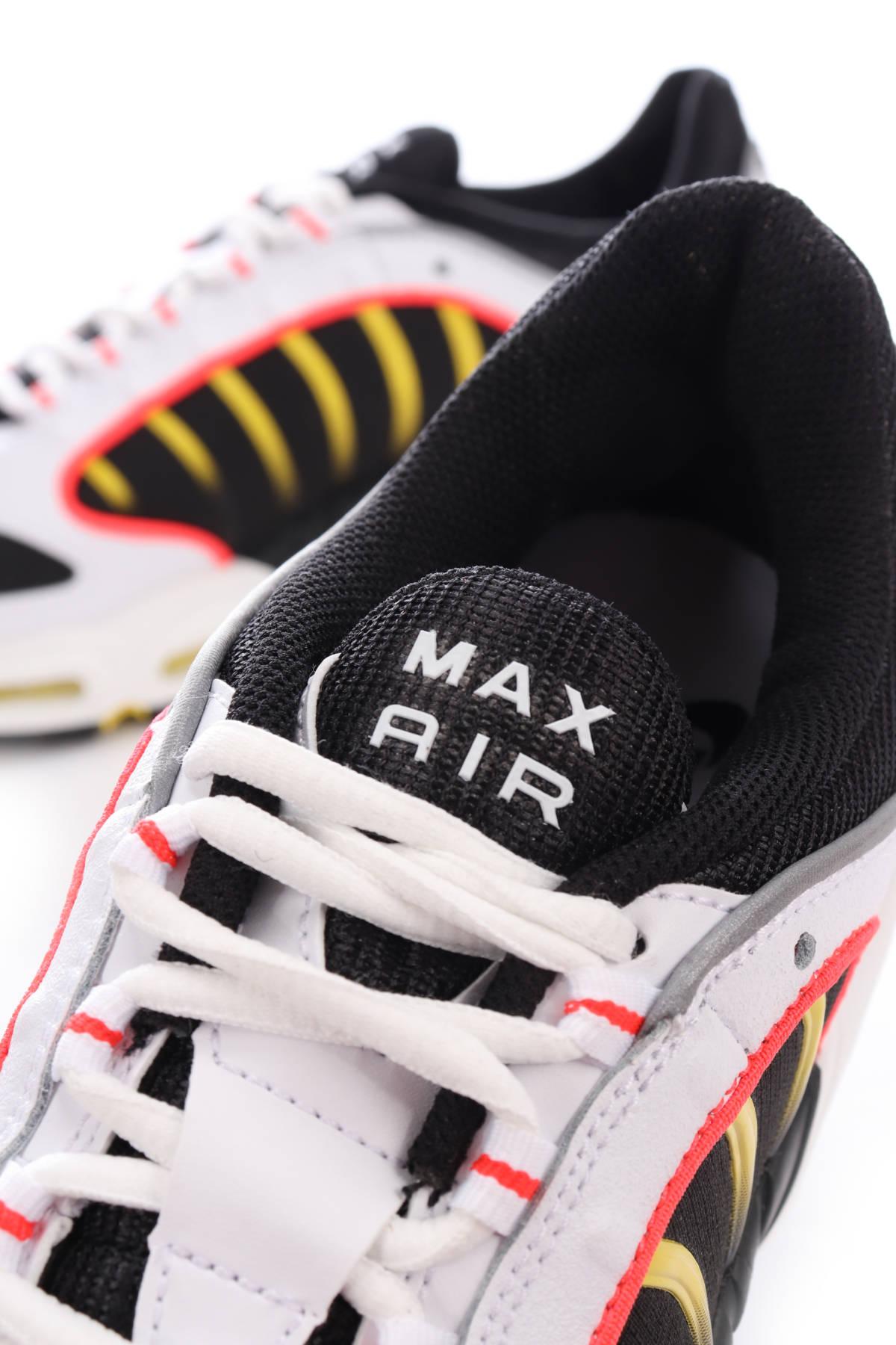 Маратонки Nike4