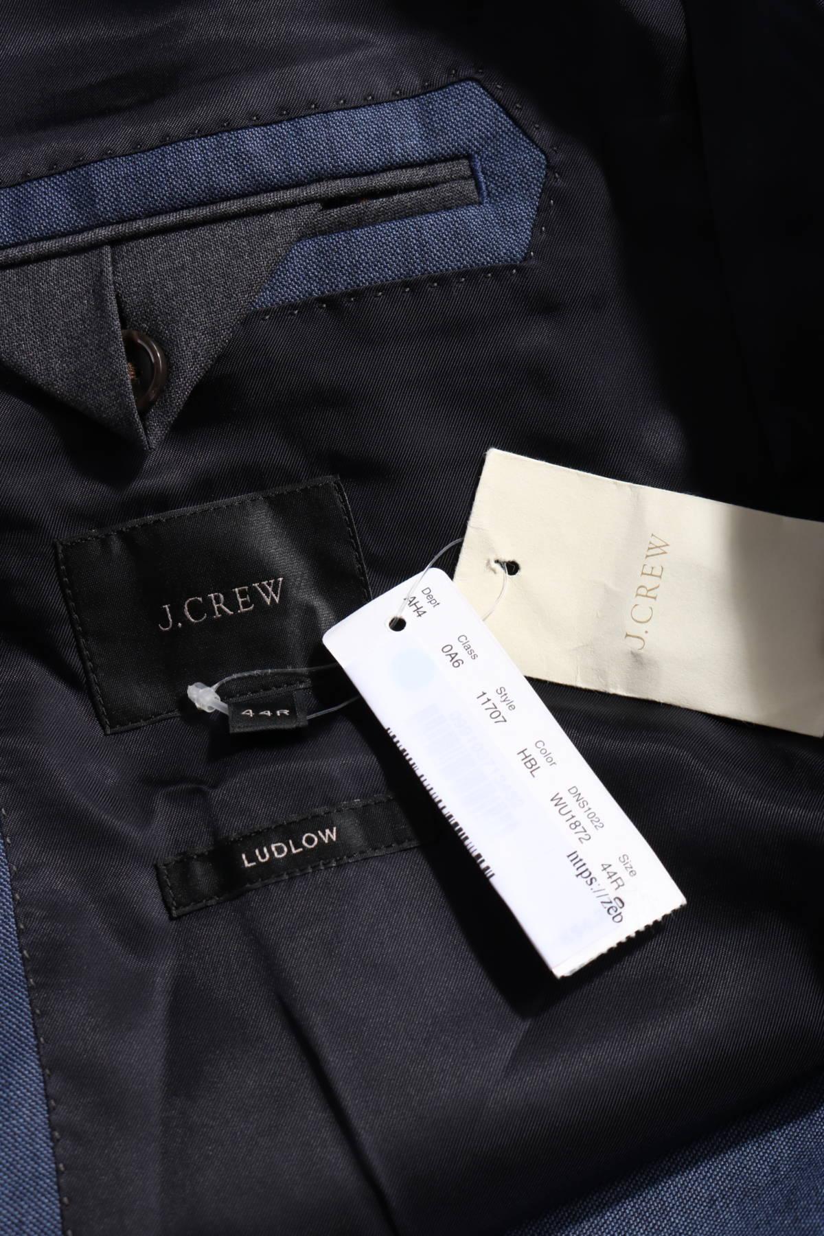Сако J.Crew3