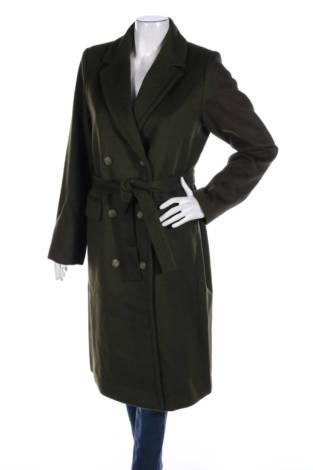 Зимно палто BASIC APPAREL