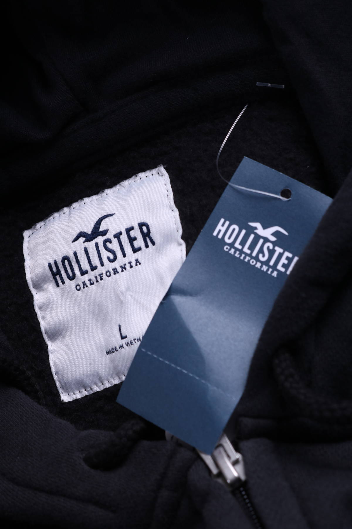 Спортно горнище Hollister3