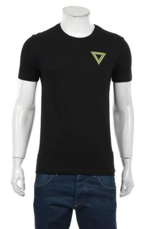 Тениска с щампа YOURTURN