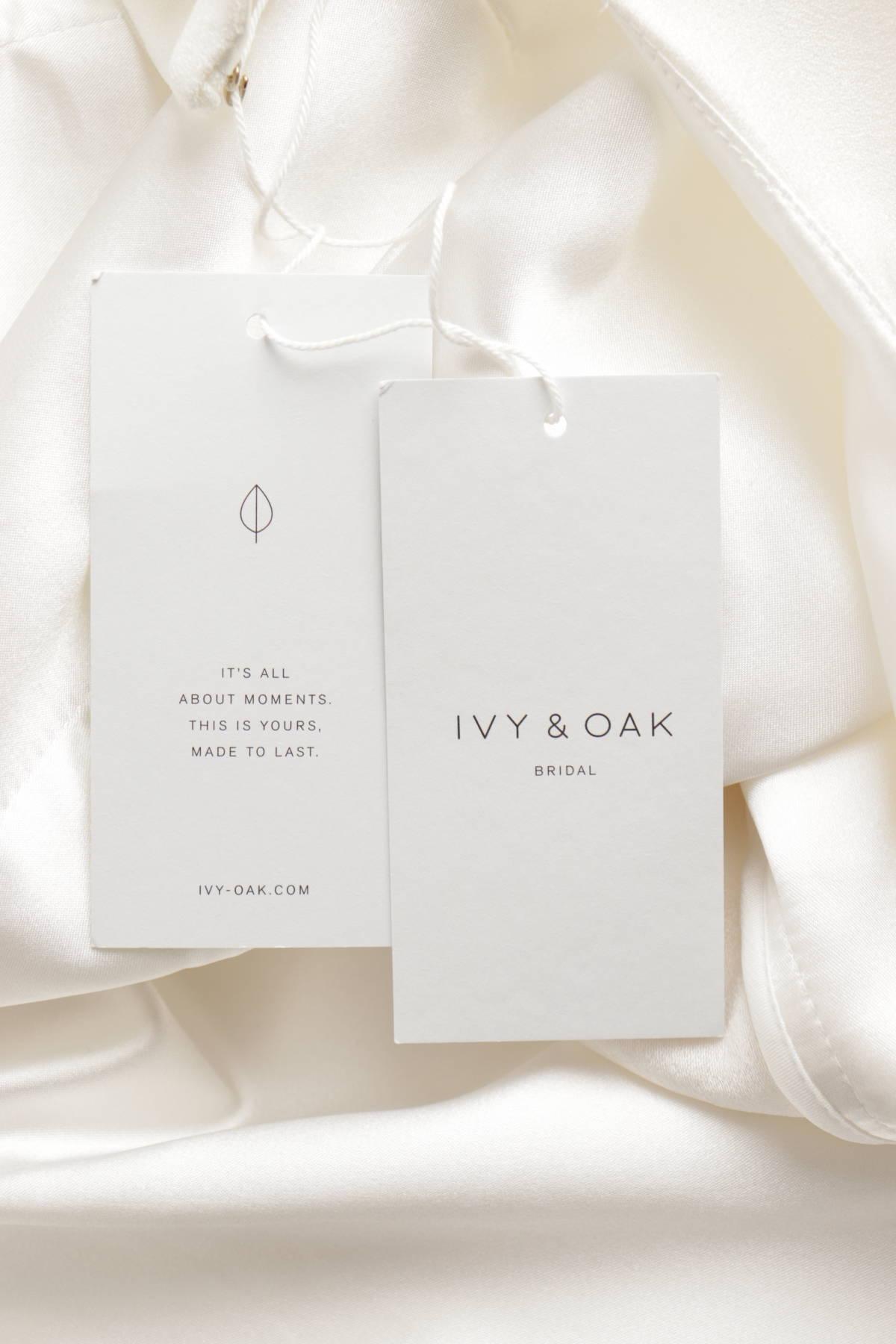 Парти рокля IVY&OAK3