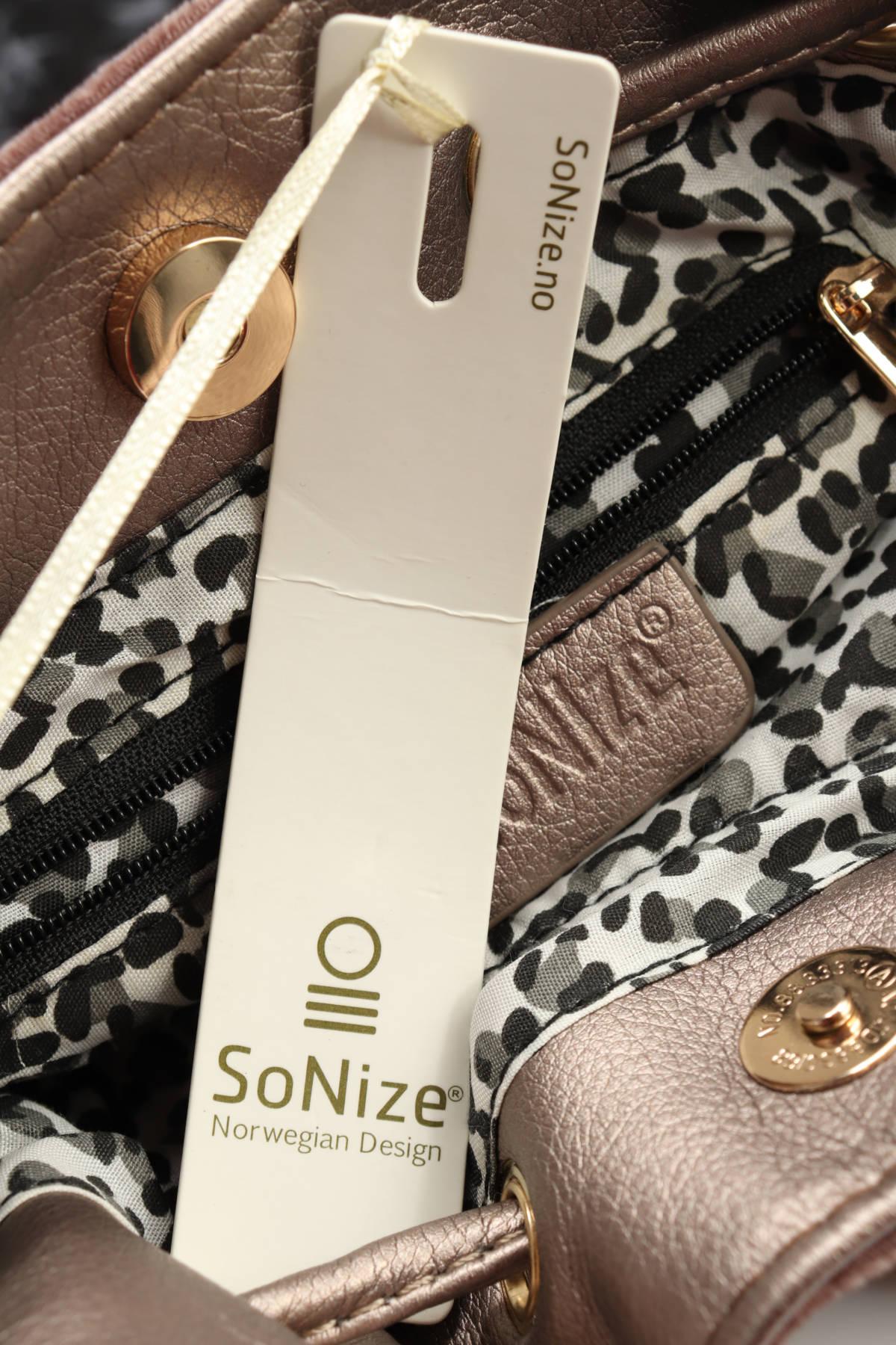 Чанта през рамо SONIZE4