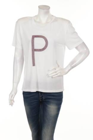 Тениска с щампа POSTYR