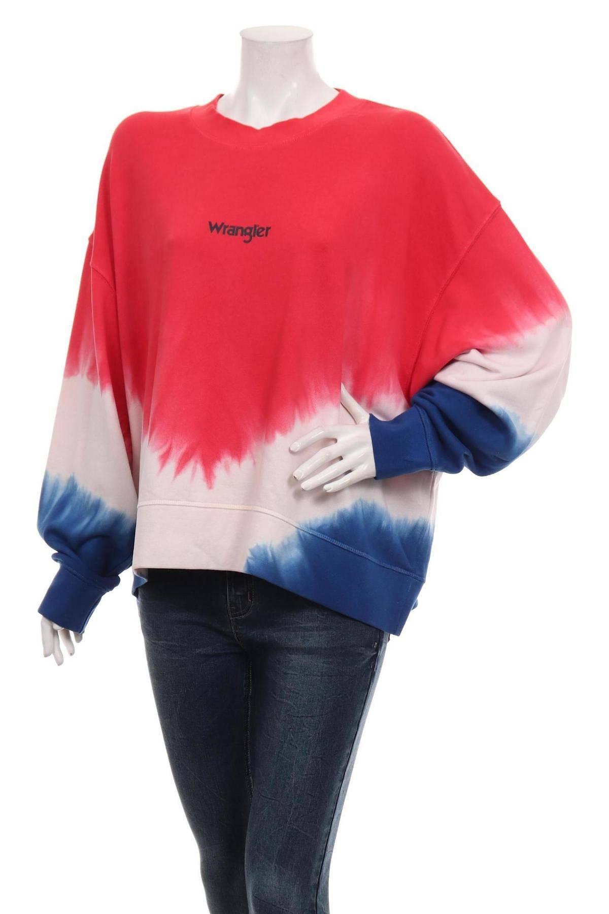 Блуза WRANGLER1
