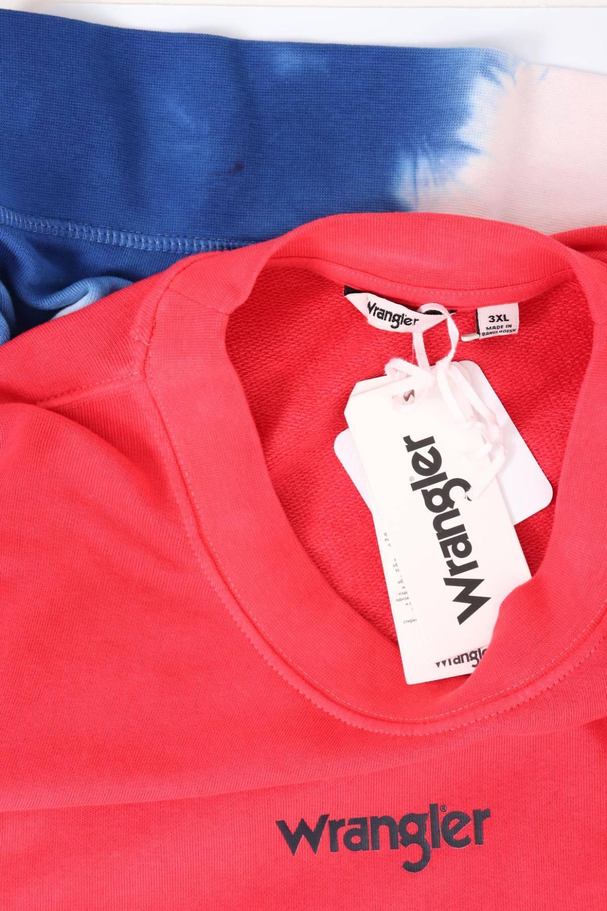 Блуза WRANGLER3