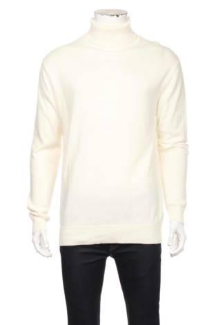 Пуловер с поло яка BRAVE SOUL